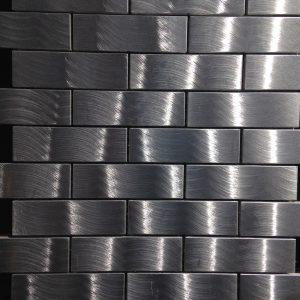 Mosaic Metallic Metro VDB 863