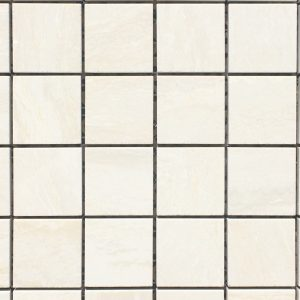 Mosaic Porcelain 2x2 Amazon Light Beige