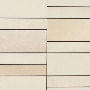 Mosaic Porcelain 12x12 Intuition Sand