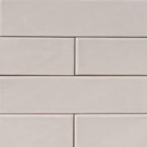 Mosaic Porcelain 3x12 Monocroma Tiramisu
