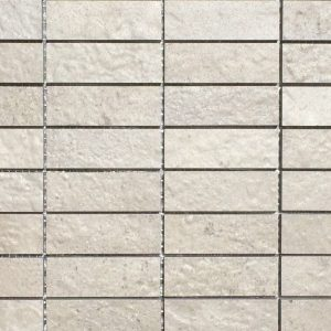 Mosaic Porcelain 12x12 District Gray
