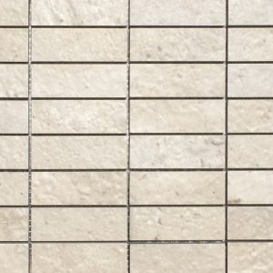 Mosaic Porcelain 12x12 District Soft Gray