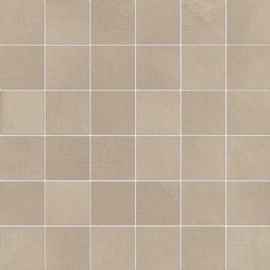 Leonardo Factory Collection Tile - Beige Mosaic