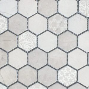 Artisan Carrera Artisan Grigio Porcelain Tile