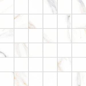 Cava 2x2 Mosaic Porcelain Tile