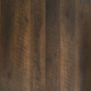 Pacific West Flooring vinyl flooring swatch - Cappuccino