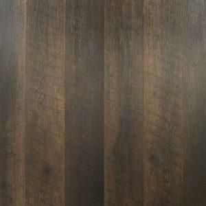 Pacific West Flooring vinyl flooring swatch - Gunstock