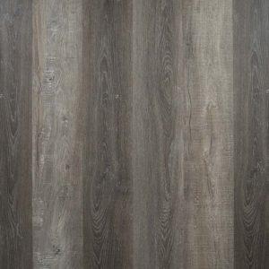 Pacific West Flooring vinyl flooring swatch - River Grey